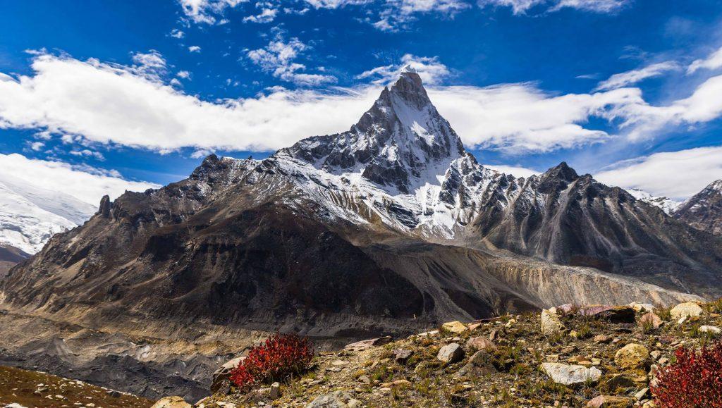 Nandanvan Vasukital Trek
