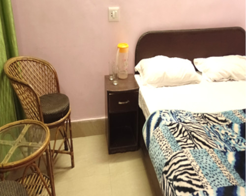 hotels in uttarkashi